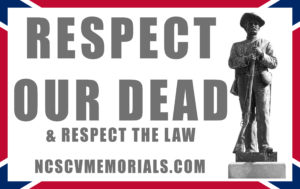 Respect Our Dead
